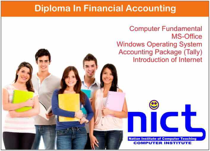 Diploma In Financial Accounting