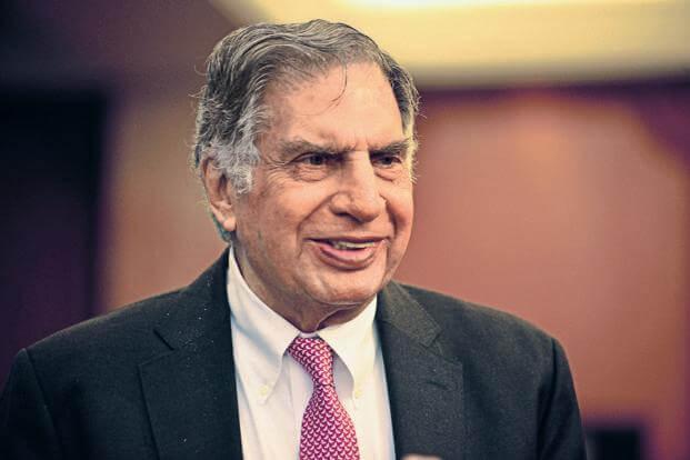 रतन टाटा (Ratan Tata)