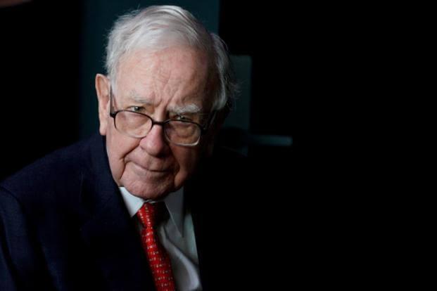 वॉरेन बफेट (Warren Buffett )