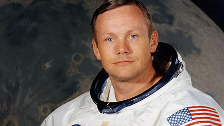 चाँद का पहला यात्री – आर्मस्ट्रॉन्ग | Neil Armstrong On The Moon